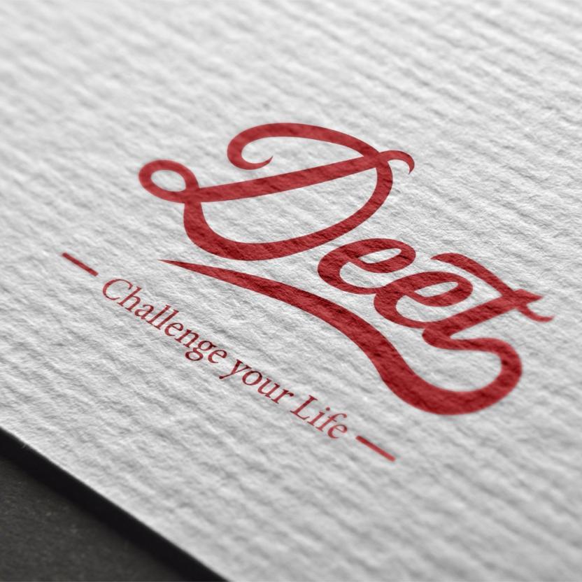 Logo Deet