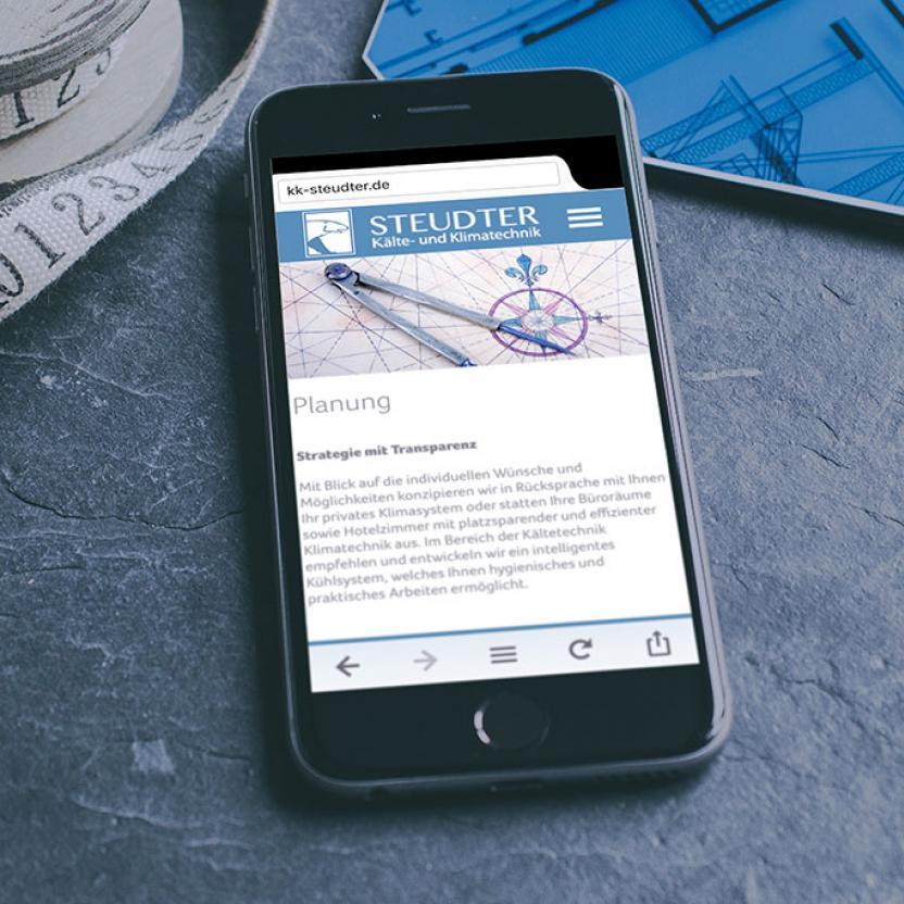 Website_Steudter_iPhone
