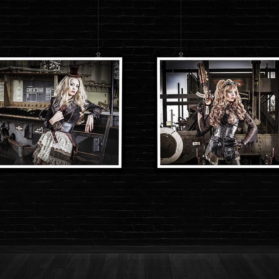 Fashion-Fotos Culturebel