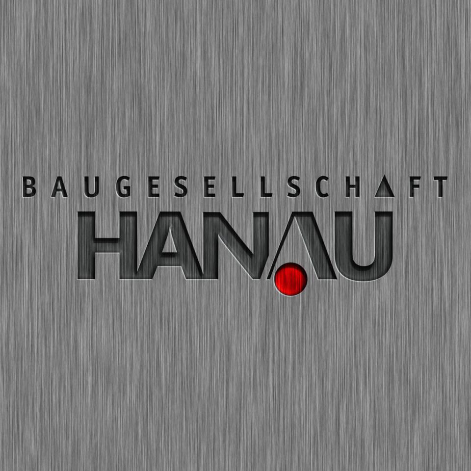 Logo Baugesellschaft Hanau