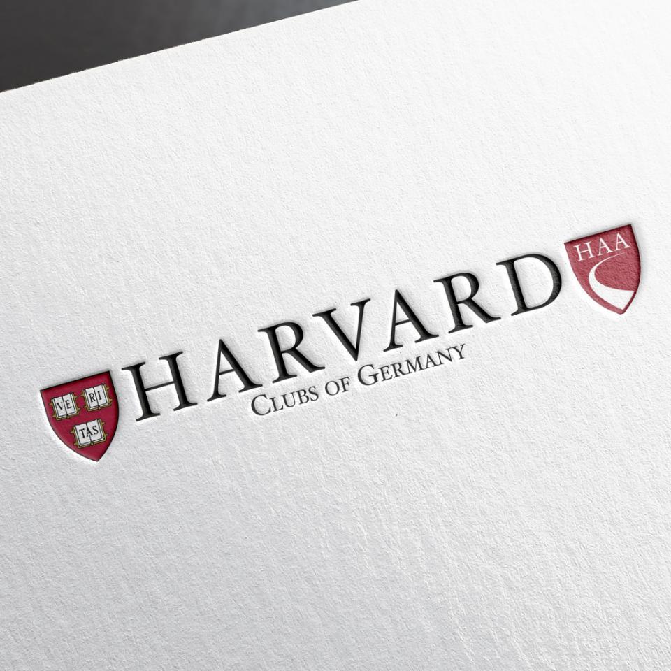 Logo Harvard