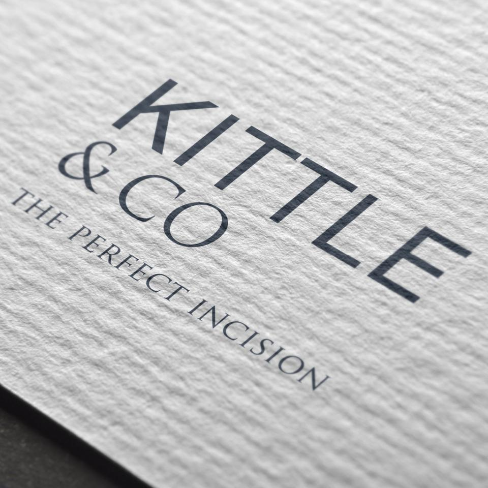 Logo Kittle & Co
