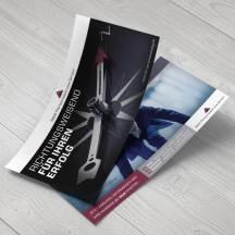 B&B Personalservice <br> Branding und Image-Kampagne