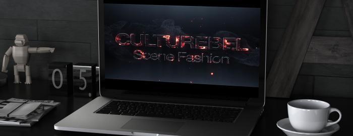 Neuer Imagetrailer für Culturebel - Scene Fashion