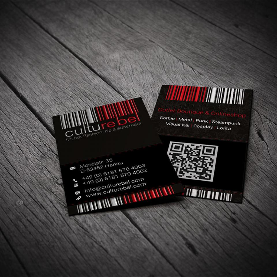 Culturebel - Scene-Fashion <br> Start-up & Branding-Kampagne