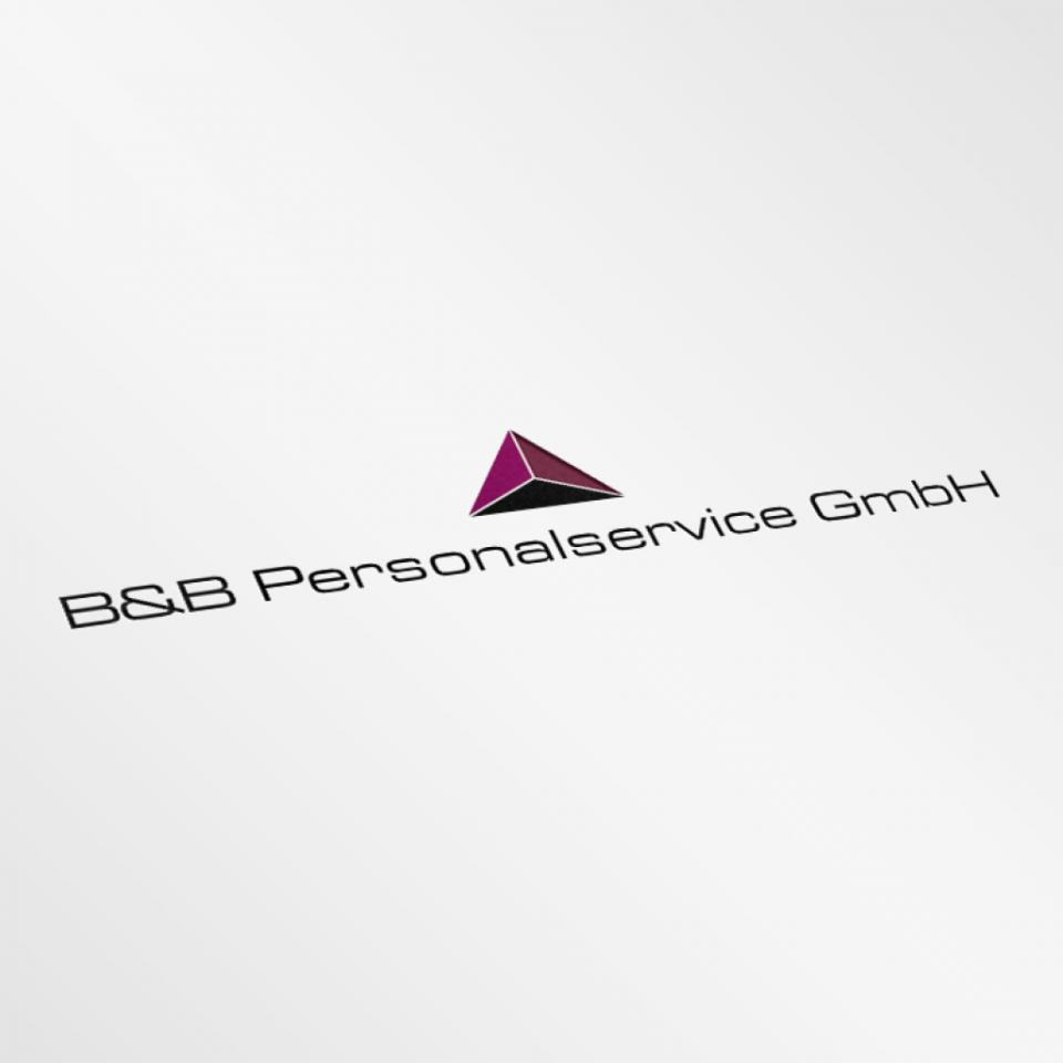 B&B Personalservice <br> Re-Branding Kampagne