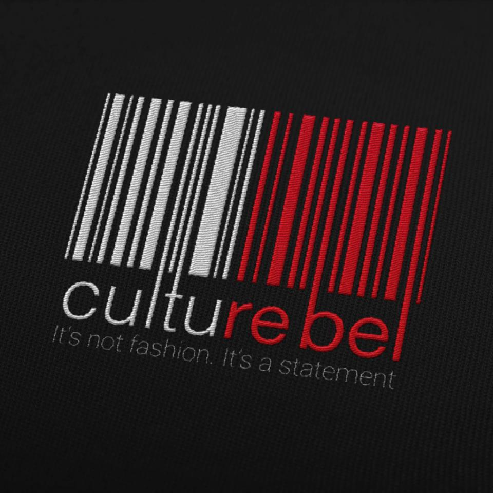 Culturebel - Scene-Fashion <br> Start-up & Branding-Kampagne