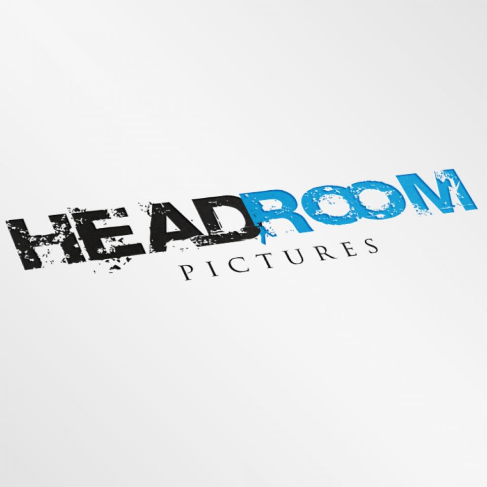 Headroom Pictures Filmproduktion <br> Re-Branding & Image