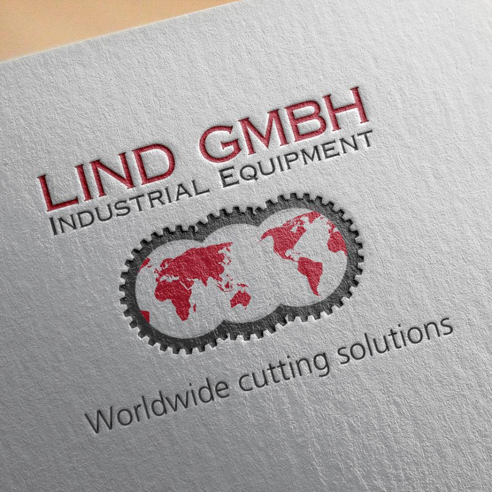 Lind GmbH – Worldwide cutting solutions <br> Re-Branding und Image-Kampagne