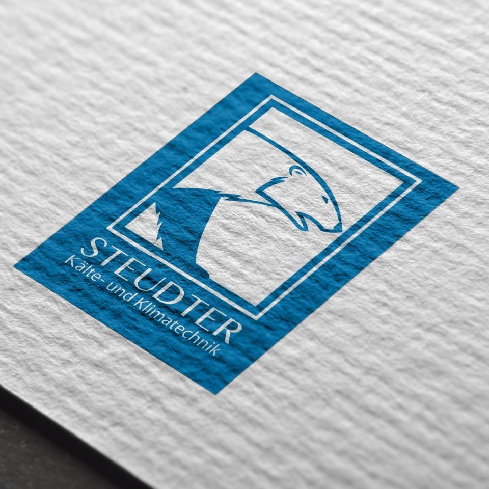 Kälte- und Klimatechnik Matthias Steudter <br>  Re-Branding Kampagne