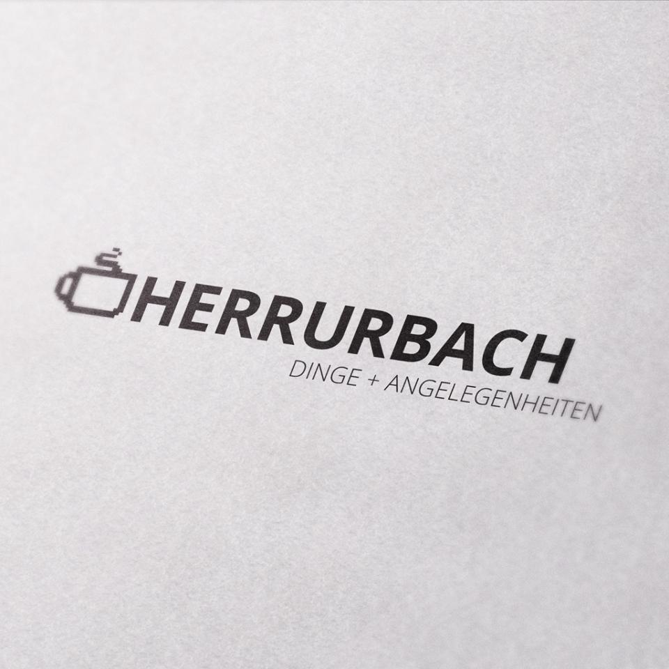 HERRURBACH  <br> Communication- und Image-Kampagne